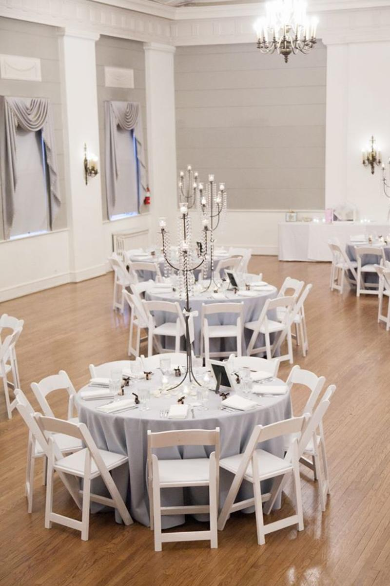 19th Century Club wedding venue picture 4 of 6 - Photo by: Flybird Photography