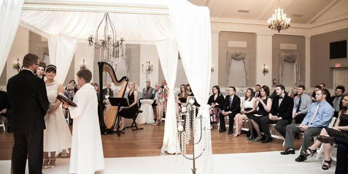 19th Century Club wedding venue picture 5 of 6 - Photo by: Flybird Photography
