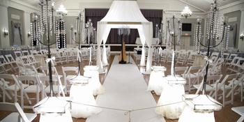 19th Century Club weddings in Oak Park IL