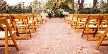 The Millstone at Adams Pond weddings in Columbia SC