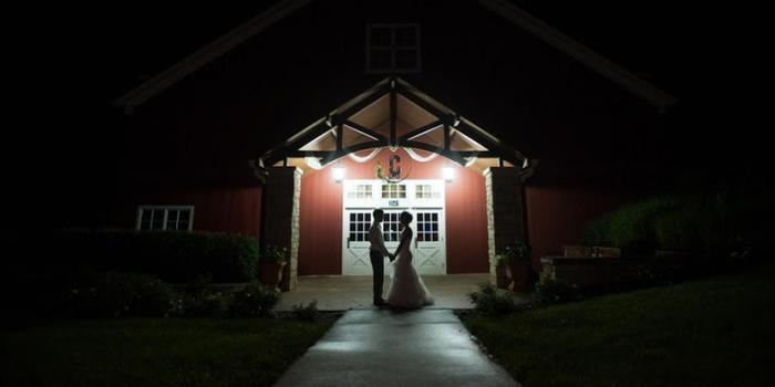 Lodge at Ironwoods wedding venue picture 5 of 8 - Photo by: Meagan And Nate Photography