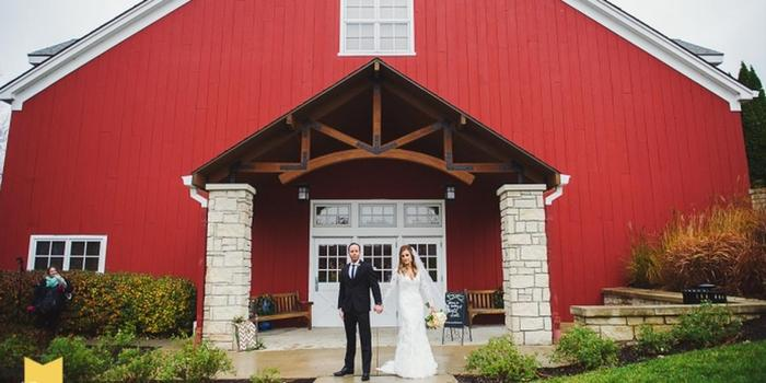 Lodge at Ironwoods wedding venue picture 2 of 8 - Photo by: Sharaya Mauck Photography