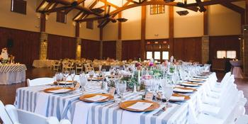 Lodge at Ironwoods weddings in Leawood KS