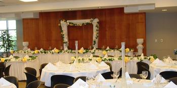 The Oak Room weddings in Leawood KS