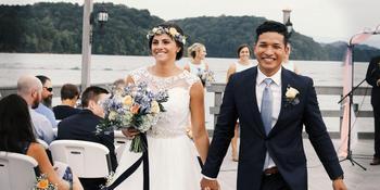 Tellico Village Yacht Club Weddings in Loudon TN