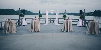 Tellico Village Yacht Club weddings in Loudon TN