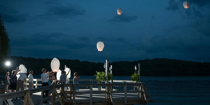 Tellico Village Yacht Club wedding venue picture 8 of 8 - Photo by: Shane Hawkins Photography