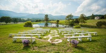 Wisteria Ridge Event Center weddings in Callaway VA