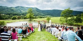 Wisteria Ridge Event & Conference Center weddings in Callaway VA