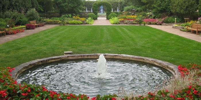 Rotary Botanical Gardens Wedding Venue Picture 3 Of 8 Provided By