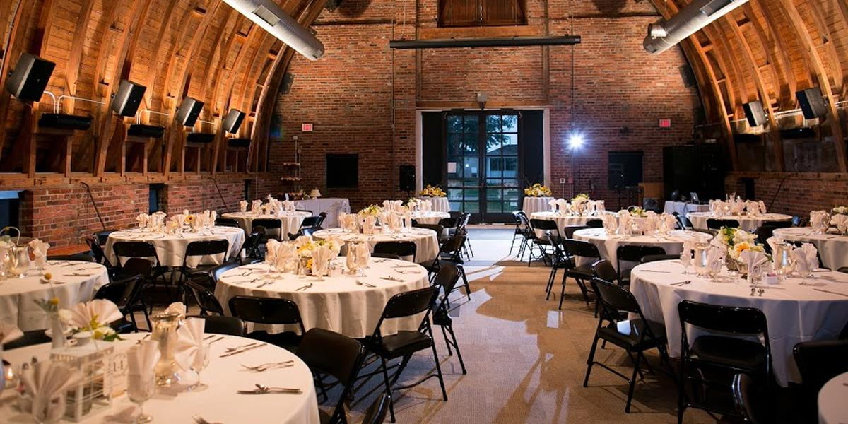 Thompson Barn Weddings | Get Prices for Wedding Venues in ...