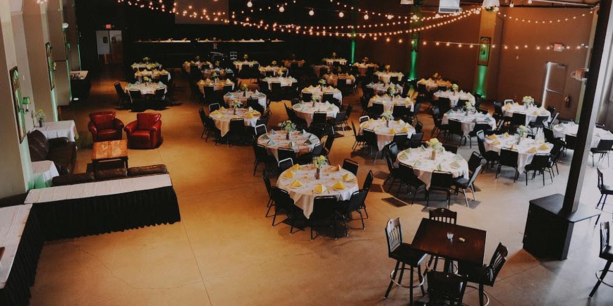 Green Bay Distillery Weddings | Get Prices for Wedding ...