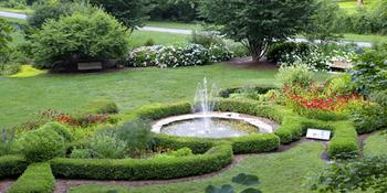 Greensboro Arboretum weddings in Greensboro NC