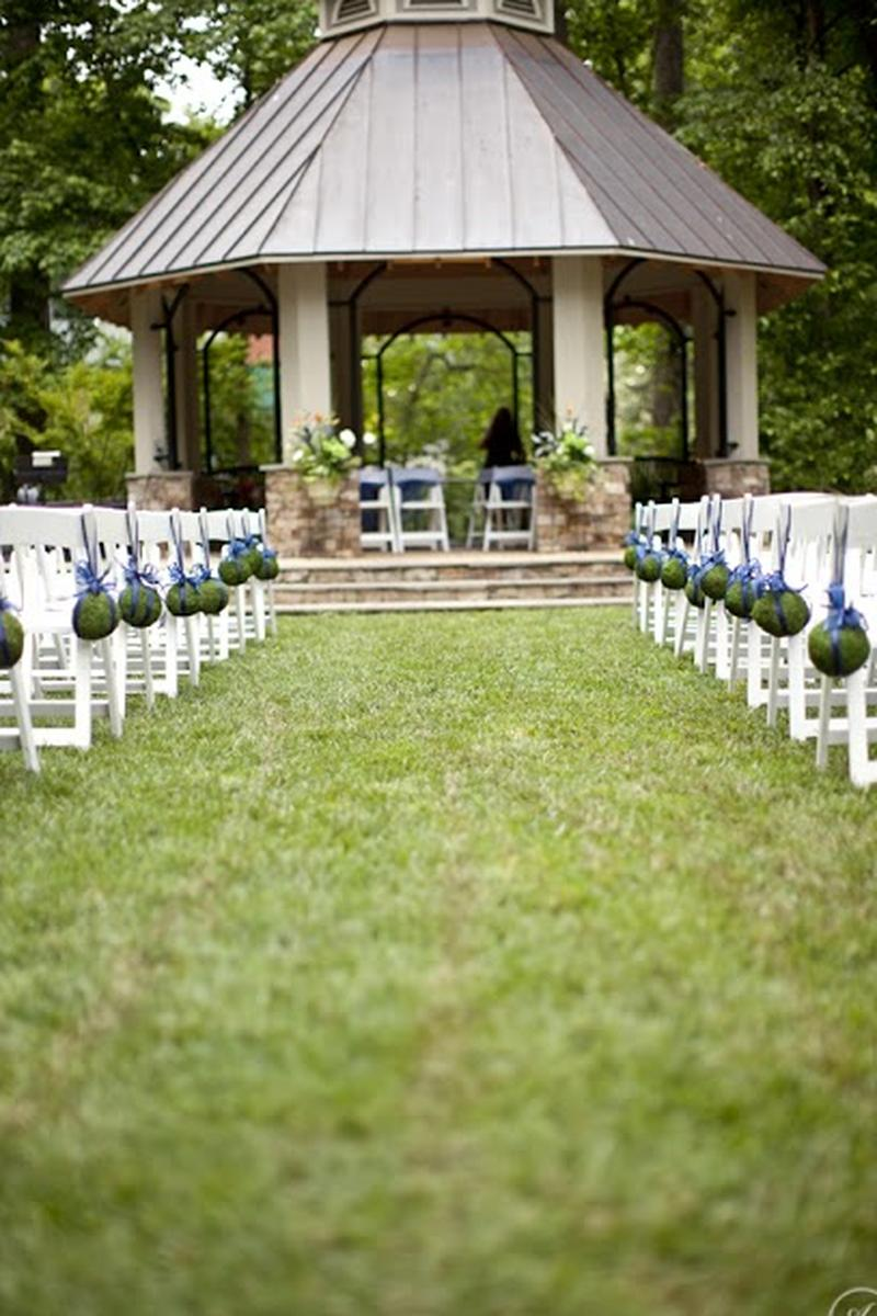 wedding venues greensboro nc