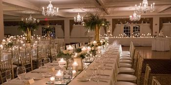 Shaker Heights Country Club weddings in Shaker Heights OH