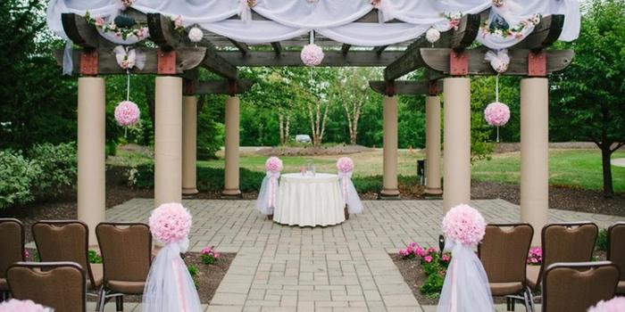 Hilton Garden Inn Cleveland Twinsburg Weddings