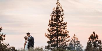 Tetherow weddings in Bend OR