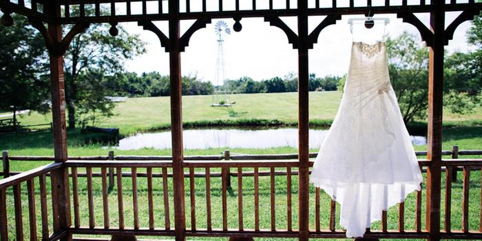 Prairie Rose Ranch wedding venue picture 2 of 8 - Provided by: Prairie Rose Ranch