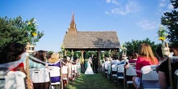Prairie Rose Ranch weddings in Benton KS