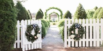 Carnton weddings in Franklin TN