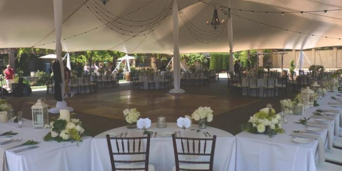 Guglielmo Winery Weddings | Get Prices For Wedding Venues In CA