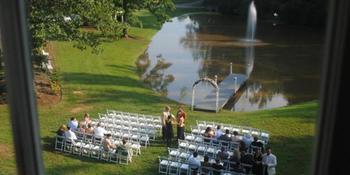 The Riddick House at Stevenson Ridge weddings in Spotsylvania VA