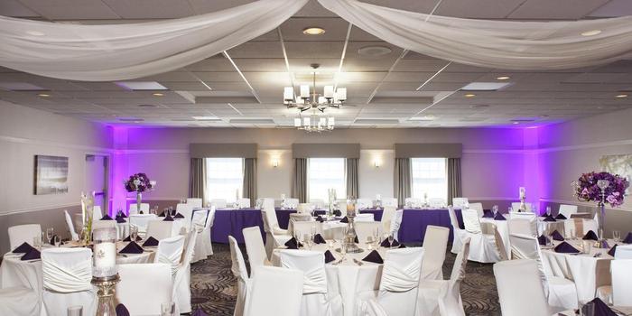 Best Western Plus Steeplegate Inn Wedding Venue Picture 5 Of 8 Provided By