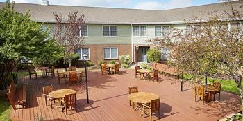 Best Western Plus SteepleGate Inn weddings in Davenport IA