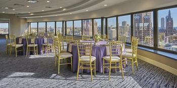 Hyatt Regency Milwaukee weddings in Milwaukee WI