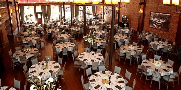 Del'avant Event Center Weddings | Get Prices for Wedding ...
