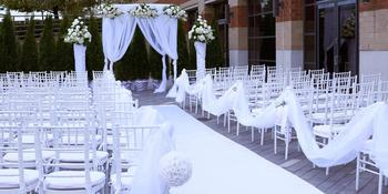The Renaissance Baronette weddings in Novi MI