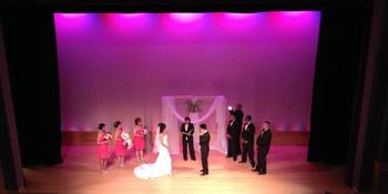 BlackRock Center for the Arts weddings in Germantown MD