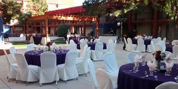 Hotel Cascada weddings in Albuquerque NM