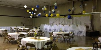 North Dakota State Fair Center weddings in Minot ND