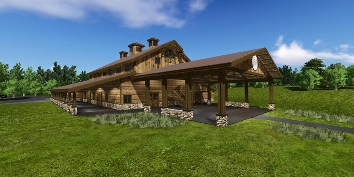The Barn at Sycamore Farms Weddings | Get Prices for ...