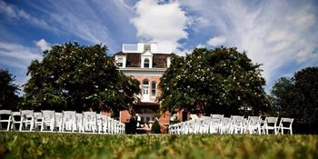 Kentlands Mansion weddings in Gaithersburg MD
