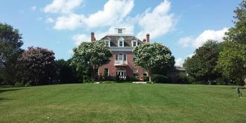 Kentlands Mansion Weddings in Gaithersburg MD