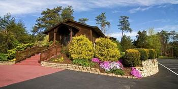Mountain Valley Weddings weddings in Pigeon Forge TN