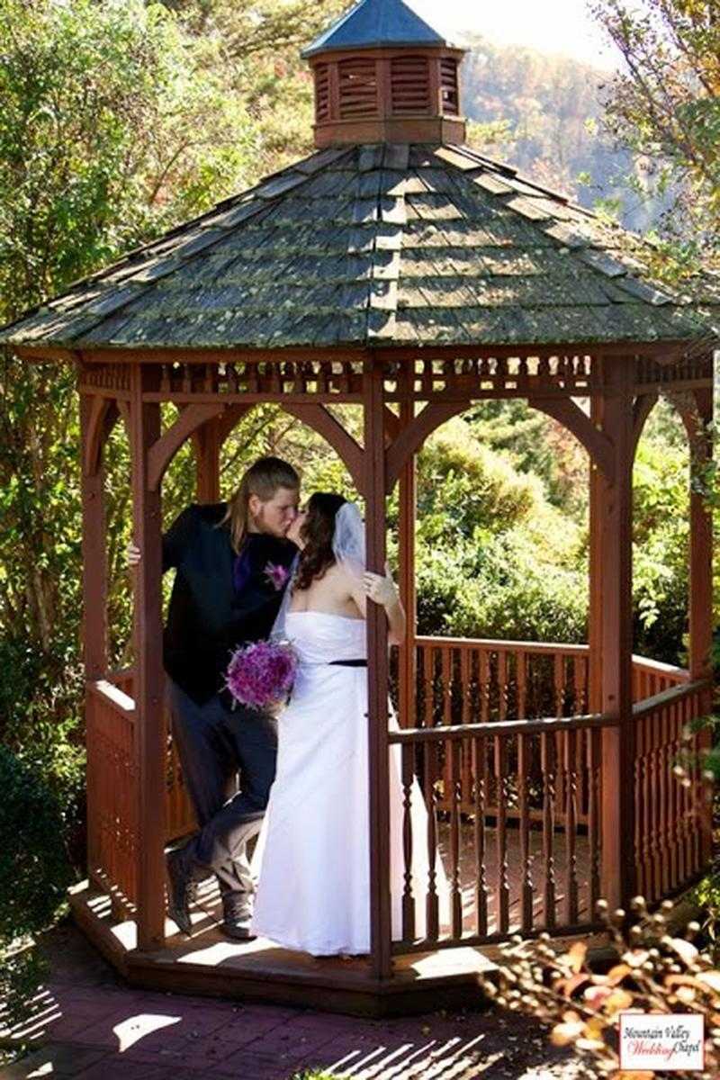 Mountain Valley Weddings wedding venue picture 5 of 8 - Provided by: Mountain Valley Weddings