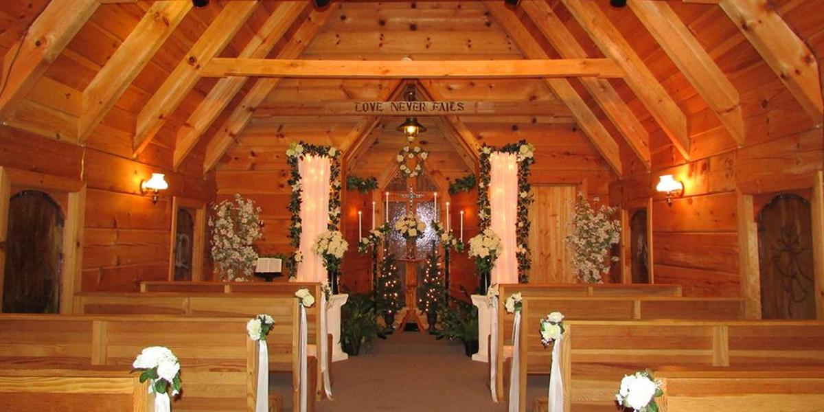 A Light Of Love Wedding Chapel Weddings