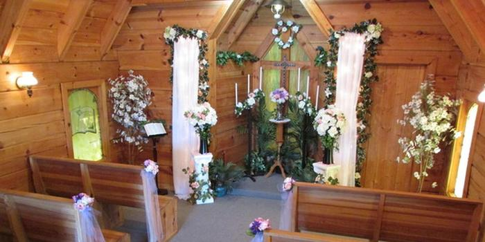 a light of love wedding chapel wedding venue picture 2 of 6 provided by
