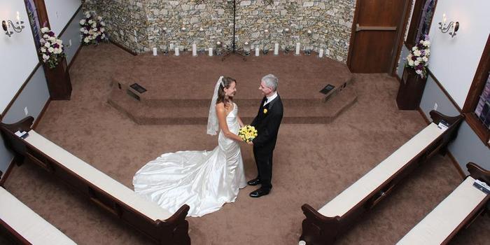 Sugarland Wedding Chapel Weddings Get S For Venues