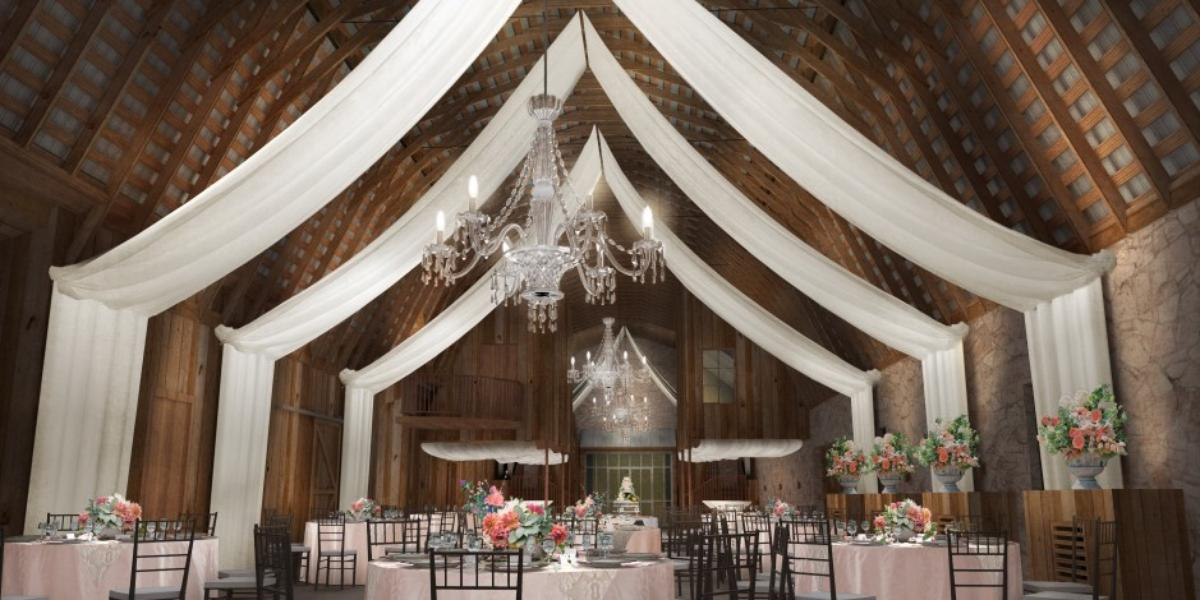 The Brodie Homestead Weddings