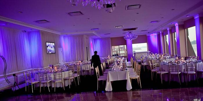 Waterside Restaurant & Catering wedding venue picture 12 of 16 - Photo by: Hendrick Moy Photography