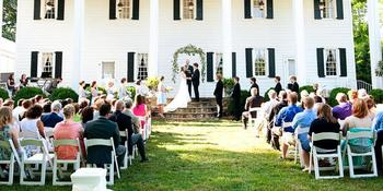 Vesuvius Vineyards Weddings in Iron Station NC