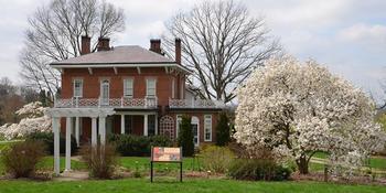 The Dawes Arboretum weddings in Newark OH