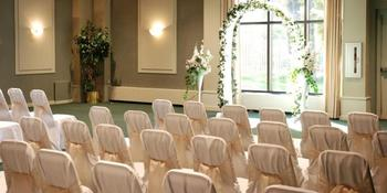 St. Josaphat Banquet Centre weddings in Warren MI