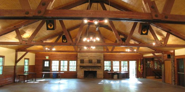 Barn Wedding Venues In South Bend A : Izaak walton league of america wedding venue picture provided