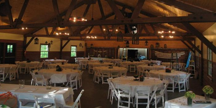 Izaak Walton League Of America Wedding Venue Picture 3 8 Provided By