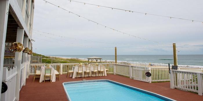 Emerald Isle Realty: Sunseeker wedding venue picture 3 of 6 - Photo by: Chad Winstead Photography